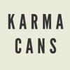 Karma Cans Logo