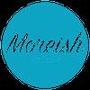 Moreish Logo