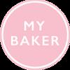 MY BAKER Logo