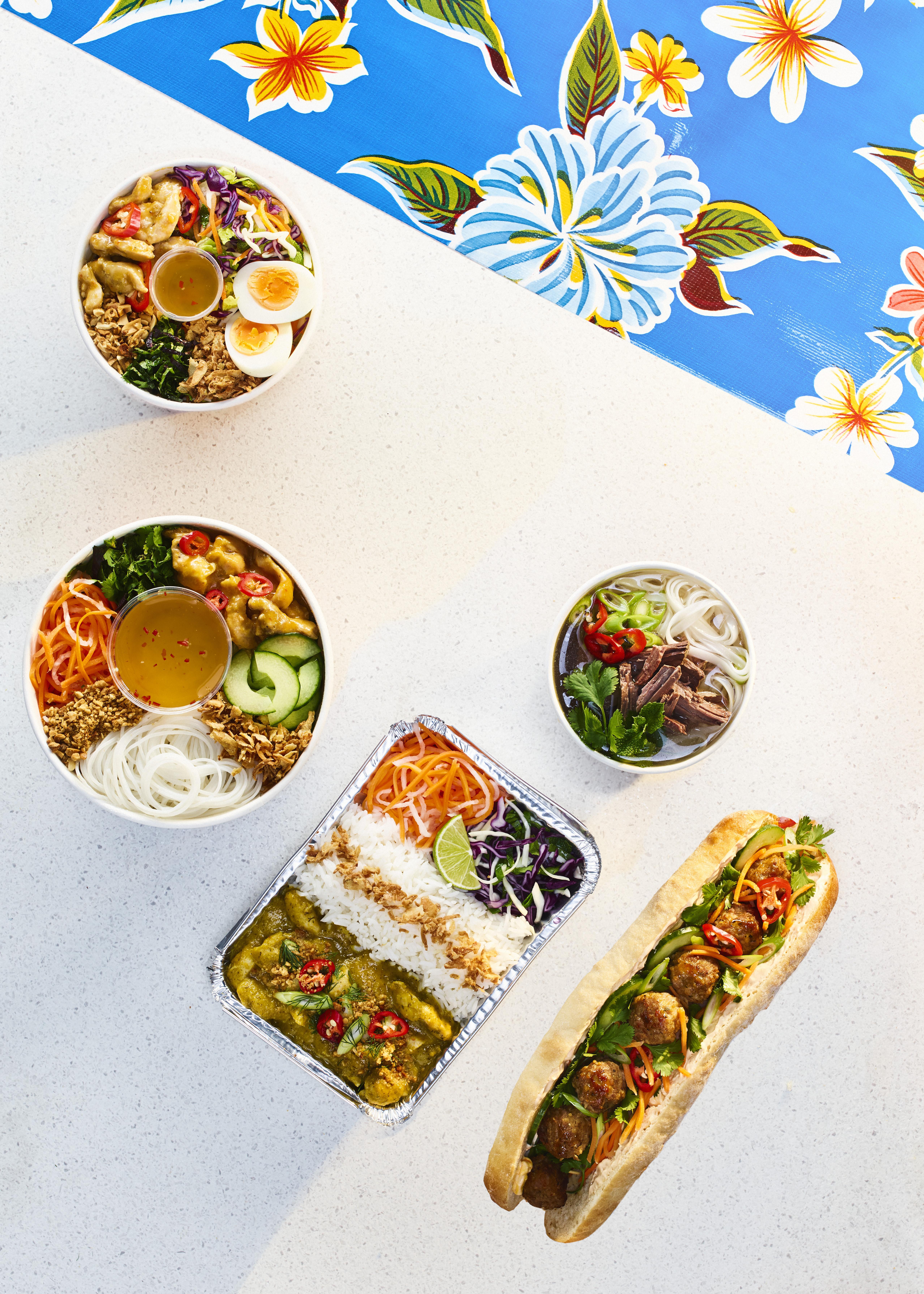 Image of Hop Vietnamese food